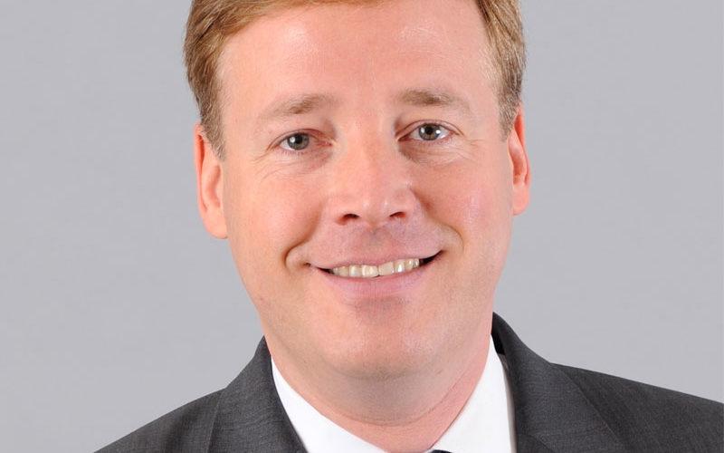 R+V: Ulrich Hilp neuer Leiter Maklervertrieb Personen