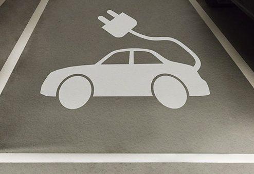 Hohe Bereitschaft für Elektromobilität in Deutschland
