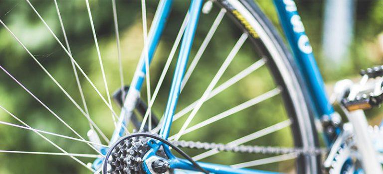 Getsafe mit digitaler Fahrradversicherung