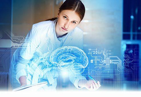 Medizin: Mehrheit ist aufgeschlossen gegenüber Früherkennung durch Datenanalyse