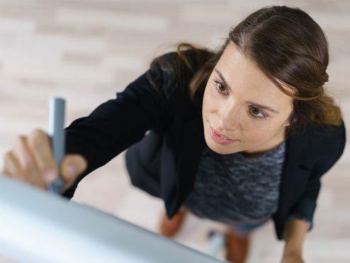 Versicherungskammer Maklermanagement Komposit vermittelt Marktkenntnisse