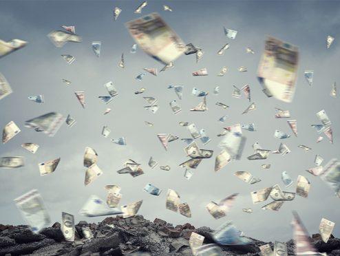 Raisin: Goldman Sachs investiert 25 Millionen Euro