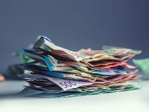 Deutsche überschätzen Eigenvorsorge-Kosten bei Pflegefall