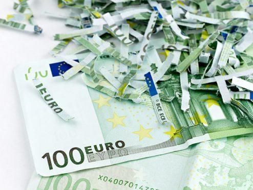 Kündigung von Lebensversicherungen: Deutsche verschenken 80 Millionen Euro