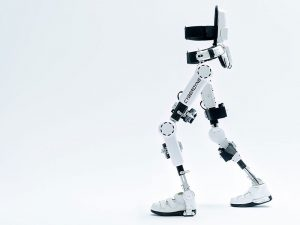 HAL-Roboteranzug, Cyberdine Care Robotics