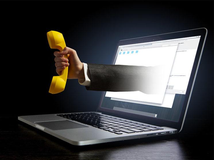 EuGH: Online-Händler müssen nicht per Telefon erreichbar sein