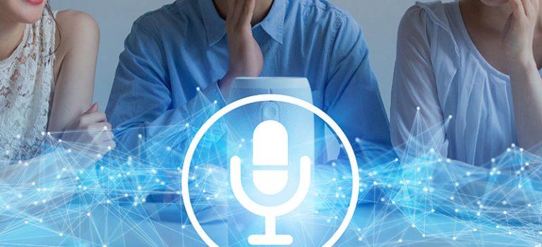 Voice-Skills bieten viele Möglichkeiten für Versicherer und Krankenkassen