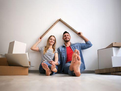 FRIDAY startet Hausratversicherung