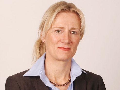 Zurich Gruppe Deutschland: Petra Riga wird neue Head of Commercial Insurance