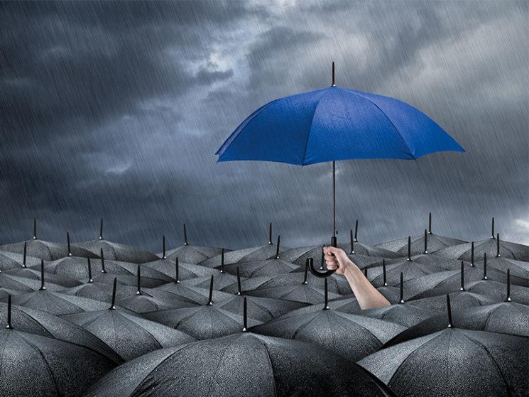 Unterschätztes Wetterextrem: Naturgefahr Starkregen