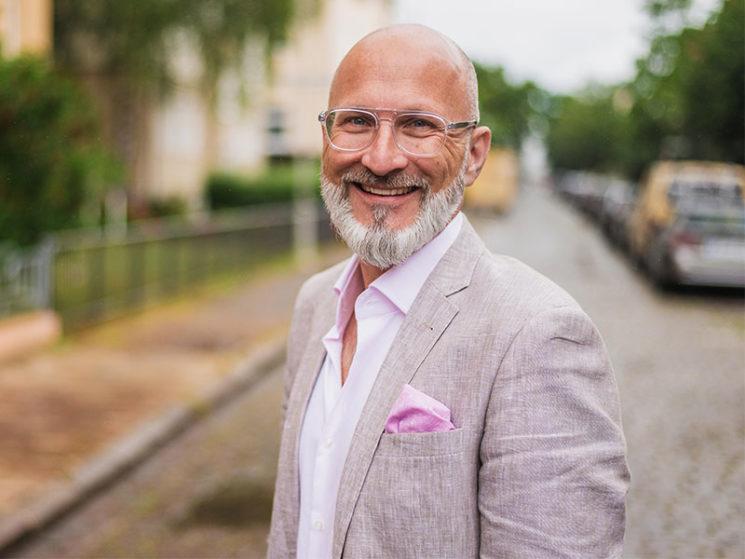 hepster: Robert Pimpl wird neuer CMO