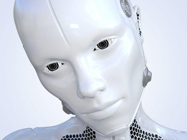 Roboter in der Pflege: Generation 55plus rechnet mit maschinellen Helfern