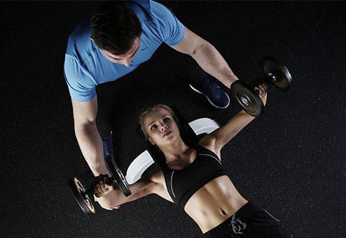 Rentenversicherung: Selbstständiger Personal Trainer ist nicht versicherungspflichtig