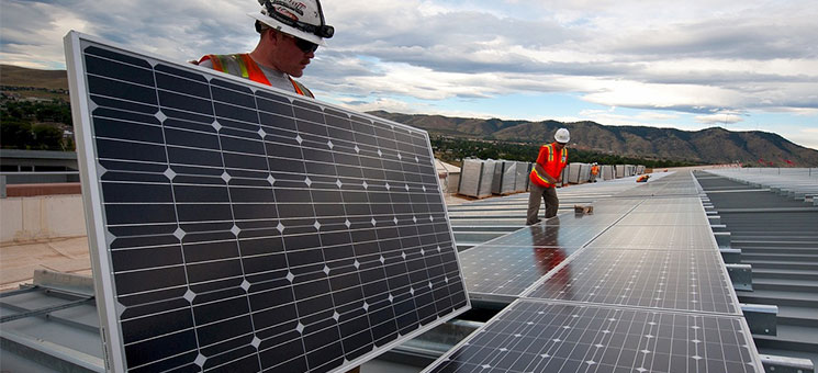 Warum Unternehmer die Energiewende auch in der eigenen Firma durchsetzen sollten