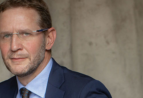 Dr. Claus Mischler mit neuen Vorstandsaufgaben