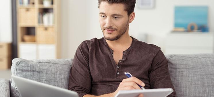 Marketing Hausratversicherung: Hohe Präsenz bei Suchmaschinenanzeigen