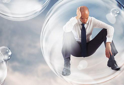 Berufsunfähigkeit: Psychische Störungen bleiben Hauptursache