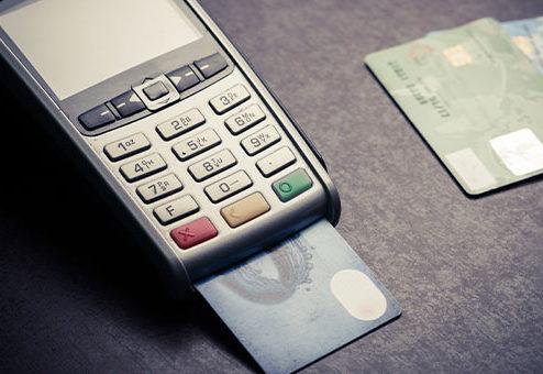 In Zukunft ohne Bargeld