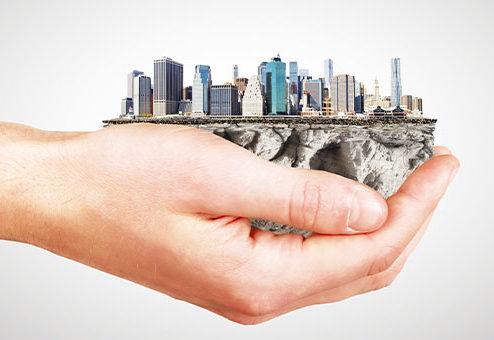 Gewerbeflächen nachhaltig vermieten