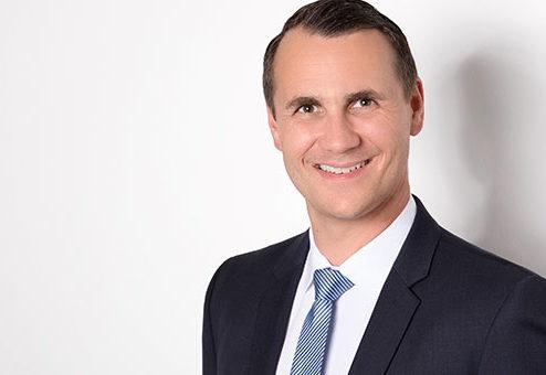 Jan Roß wird neuer Maklervorstand bei Zurich