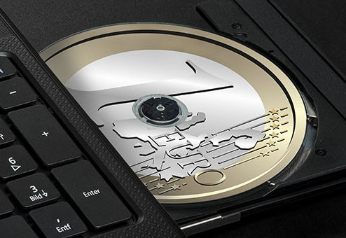 Weg mit dem Bargeld, rein in die digitale Zukunft?