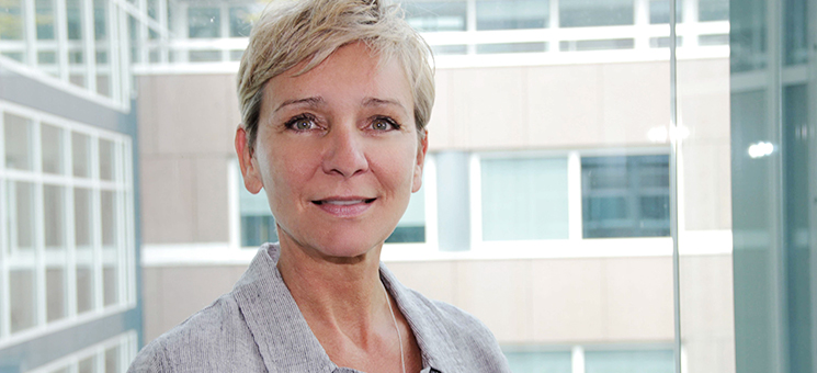 Basler Vertriebskanal ZEUS erweitert Geschäftsleitung