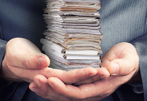 Drucker kaufen oder leasen: Vor- und Nachteile im Überblick