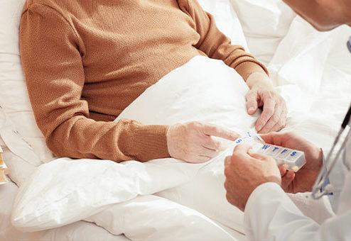 Pflegeinnovationspreis: Bewerbungsverfahren gestartet