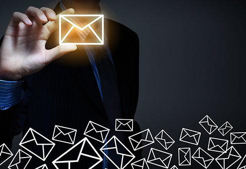 blau direkt: Gmail-Integration für das Maklerverwaltungsprogramm