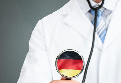 Zweibettzimmer im Krankenhaus wichtiger als Chefarzt