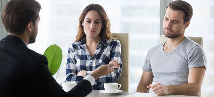 Jüngere Kunden mit mehr Bedenken beim Versicherungsabschluss