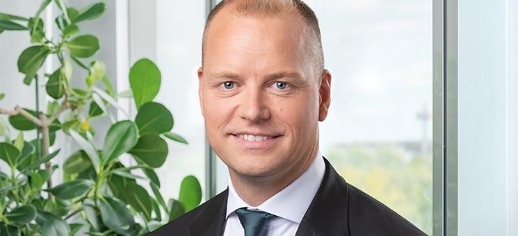 Wechsel im Führungsteam bei Swiss Life Select