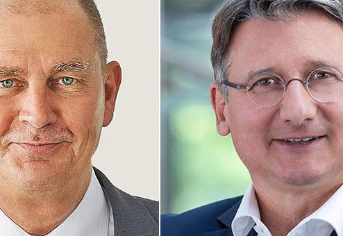 Concordia: Dr. Stefan Hanekopf wird neuer Vorstandsvorsitzender