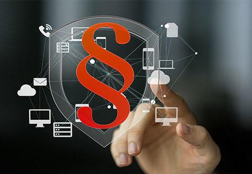 JurCyber – der neue Cyberrechtschutz für Gewerbekunden