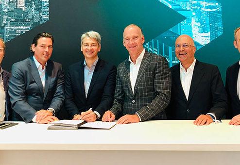 Mercedes-Benz Bank und HDI setzen Kooperation fort