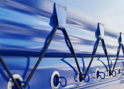 Continentale verbessert Schutz für gewerblichen Transport