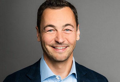 Marc Lüke wird neuer Marketingleiter bei SIGNAL IDUNA