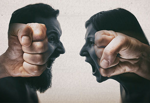 #GenerationMitte: Aggressivität steigt, Respekt sinkt