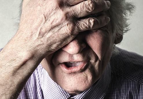 Angebote für Senioren – Oft Fehlanzeige
