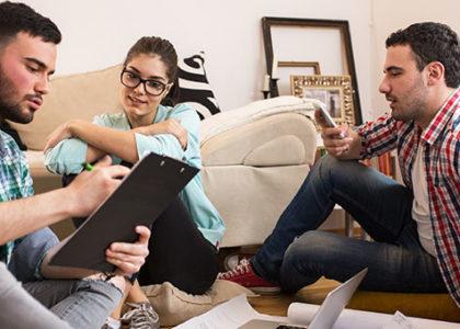 Wohnungsmarkt für Studierende spitzt sich weiter zu