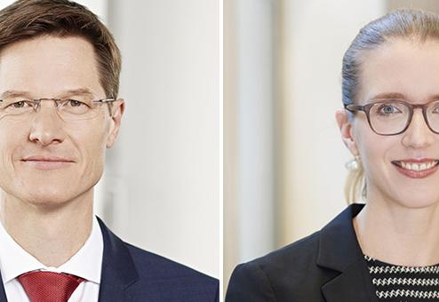 Allianz Leben: Andreas Wimmer wird neuer Vorstandsvorsitzender