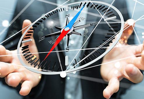 Makler-Kompass: Unterstützung für Versicherungsmakler