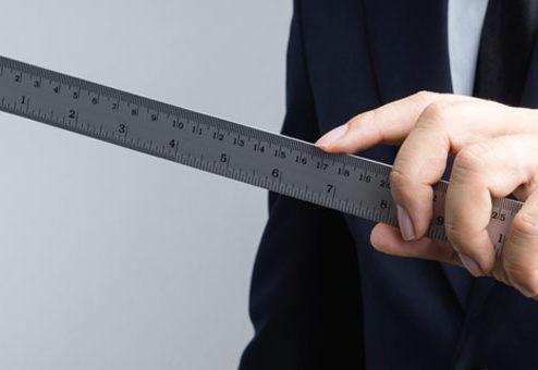 Die Norm liegt auf dem Tisch – und keiner greift zu?