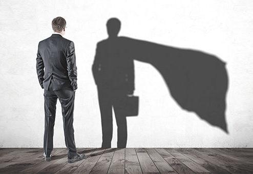 Chef sein ohne Superkräfte?