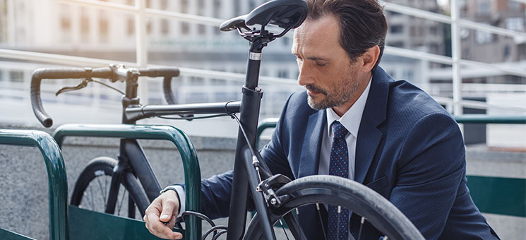 Die Fahrradbranche expandiert weiter