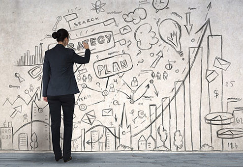 Businessplan erstellen leicht gemacht