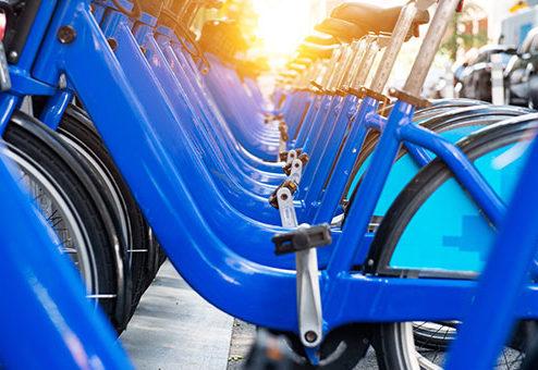 hepster: Versicherungen für Bike-Sharing- und Bike-Leasing-Anbieter
