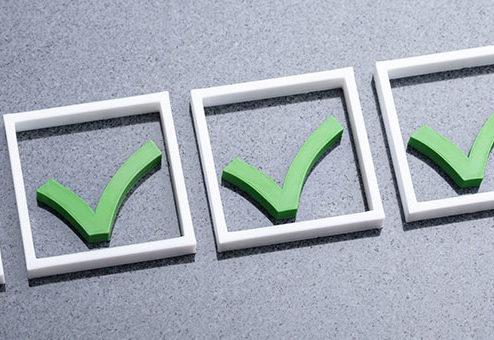 Was zählt beim Versicherungsabschluss?