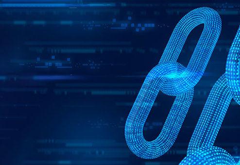 Blockchain revolutioniert Finanzbranche