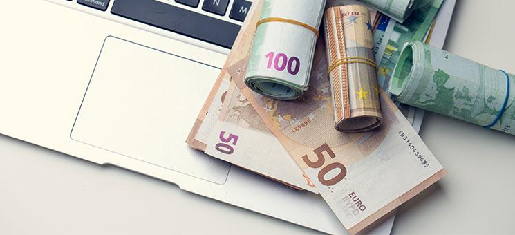 IKB: Kooperation mit Raisin und neues, eigenes Zinsportal